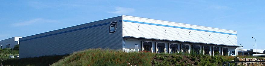 Dach- und Fassadenbau